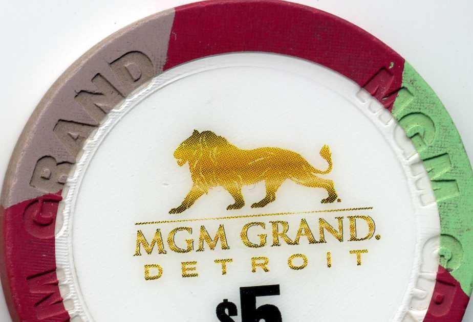 Mgm grand detroit blackjack games