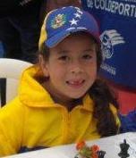 MI TÍTULO FIDE: Women Candidate Master