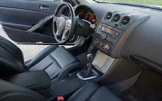 the poor car reviewer 2007 2009 nissan altima 2 5. Black Bedroom Furniture Sets. Home Design Ideas