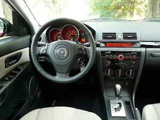 Good Interior: Like I Mentioned In The Mazda 6 Review, Mazda Seems To Enjoy  Having Black Sporty Interiors. I Guess Its To Go With The Image Of Their  Cars Being ... Design Ideas