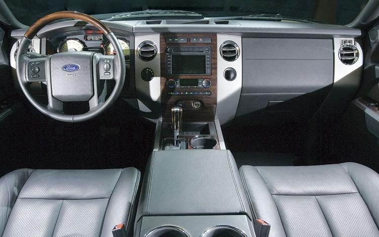 2000 ford expedition interior. Ford Expedition 2010 Interior.