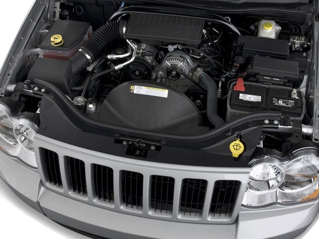 Performance: Since My Review Is Specifically On The Basic Laredo It Means  The Grand Cherokee Is Powered By A 3.7L Power Tech V6. It Is Also Available  With A ...