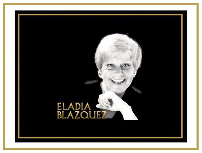 Eladia Blazquez