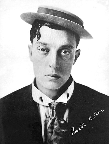 Buster Keaton Net Worth