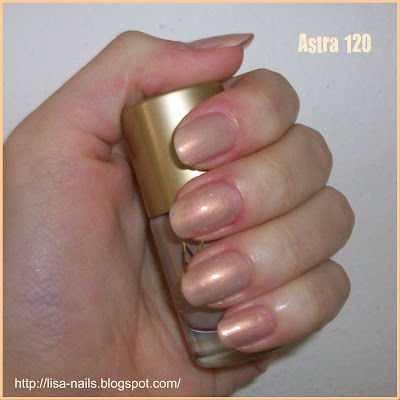 Swatch: Astra No.120