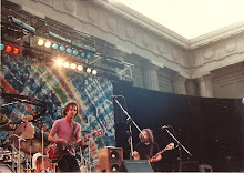Grateful Dead berkely community theatre 1984