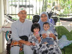 Raya Memory - Miri, 2009