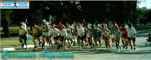 Corriendo Argentina