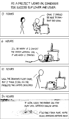 why I love xkcd