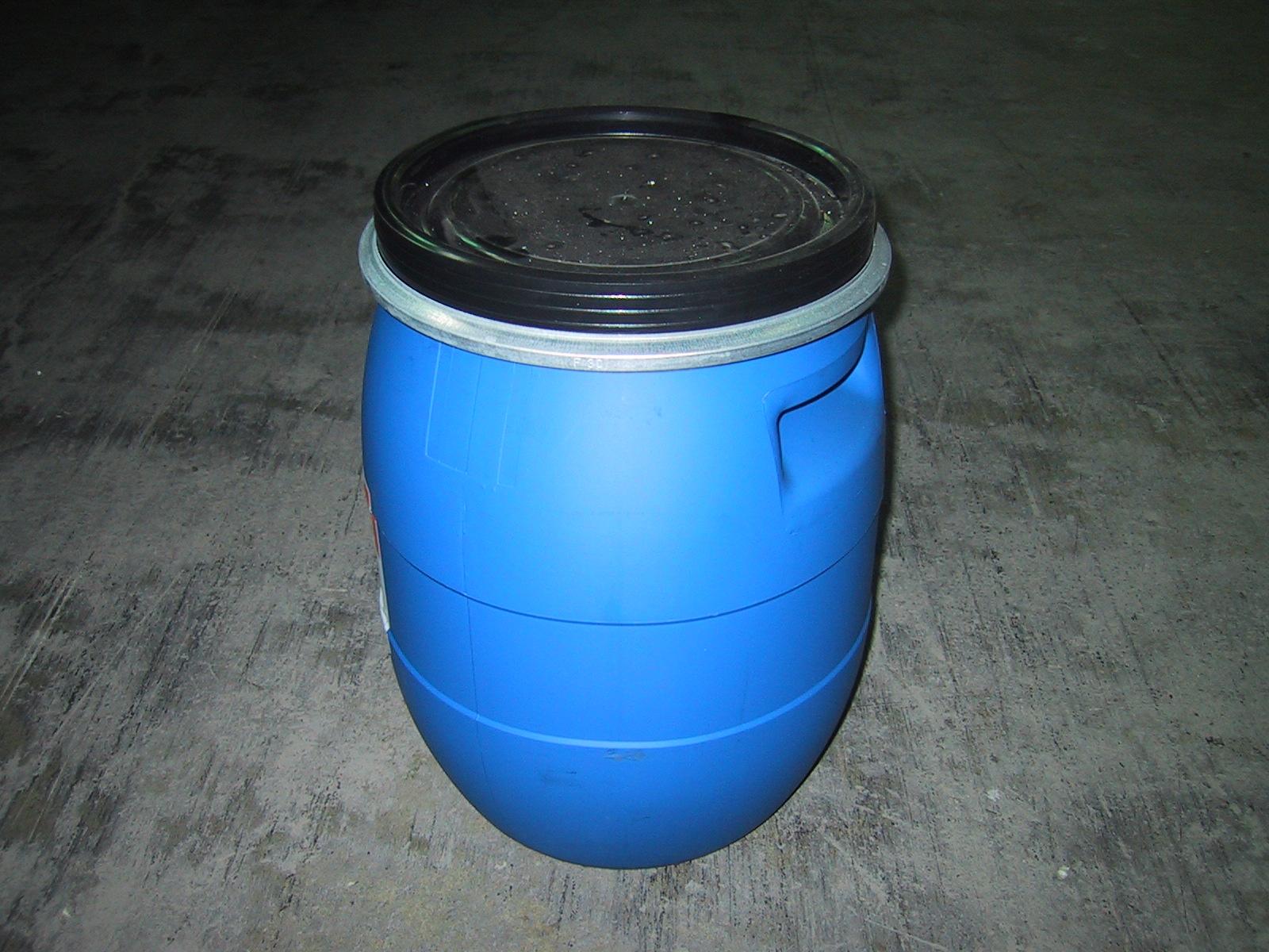 Compr casi n bidones 30 litros for Bidon 30 litros cierre ballesta