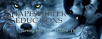 Shapeshifter Seductions