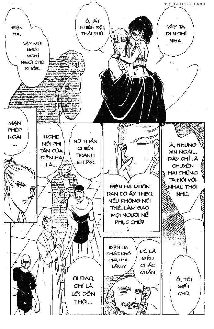 Dòng sông huyền bí Chap 13 trang 7