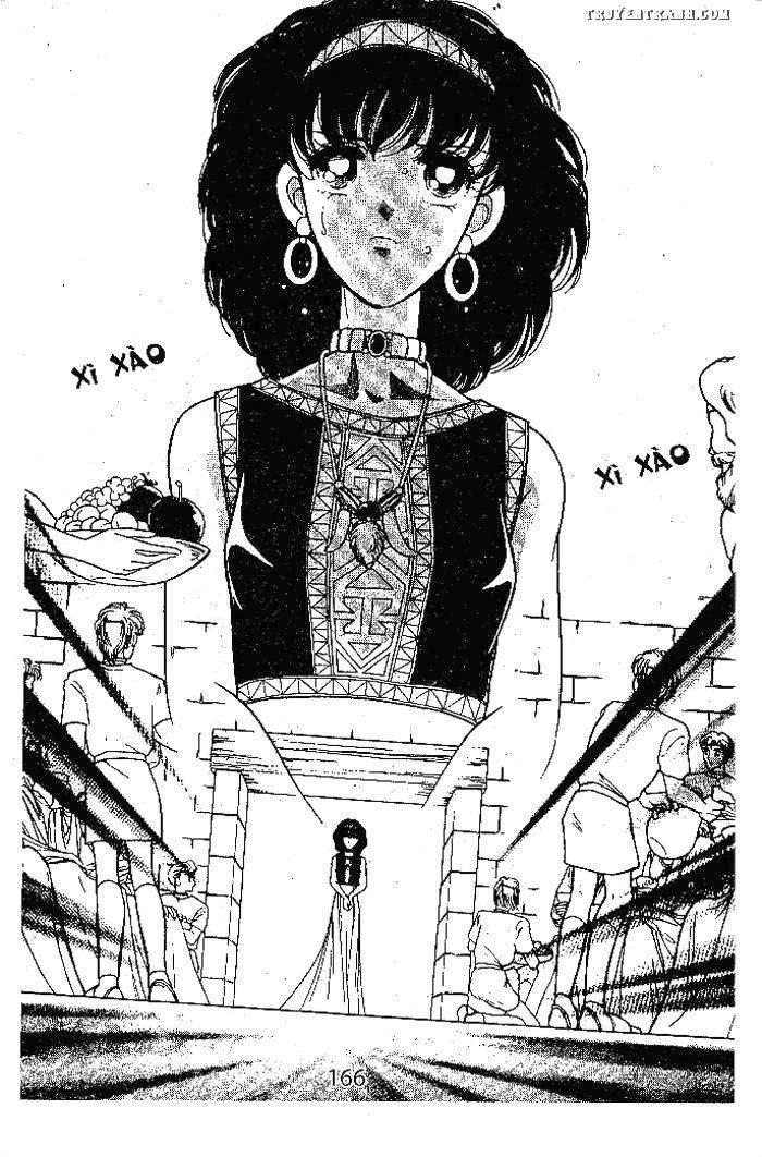 Dòng sông huyền bí Chap 13 trang 57
