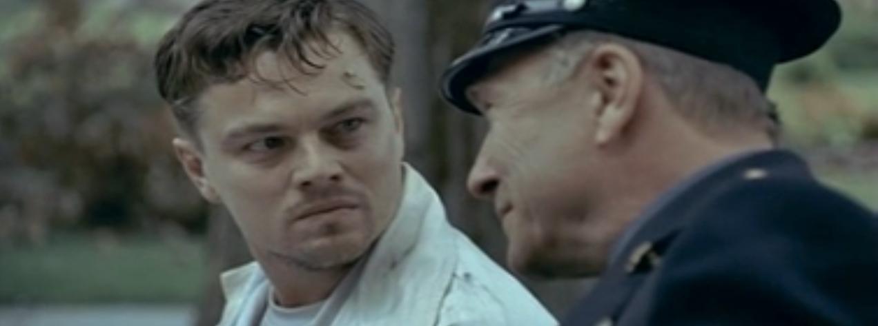 Film Come Shutter Island