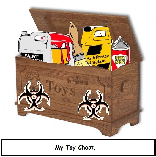 bad toy chest