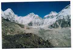 Everest Base Canp
