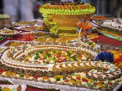 Saint Dionysius´ Feast Day in Valencia