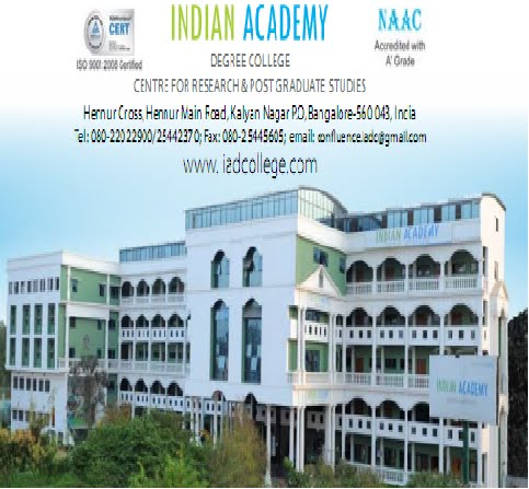 Indian Academy Group of Institutions