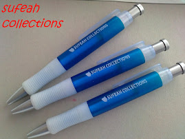 PEN SUFEAH COLLECTIONS