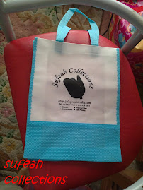 WOVEN BAG SUFEAH COLLECTIONS
