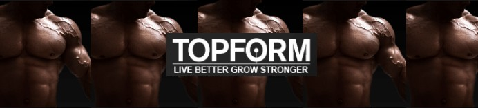 TopForm Bodybuilding!