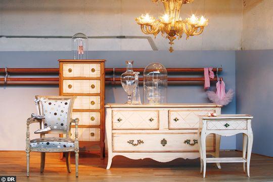 dan faires roche bobois. Black Bedroom Furniture Sets. Home Design Ideas