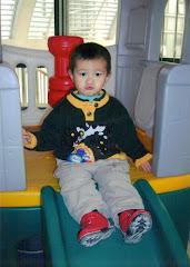 Andrew Hudson JianHui