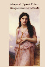 Margaret Aycock Paints Bouguereau's L'attente  $19.99