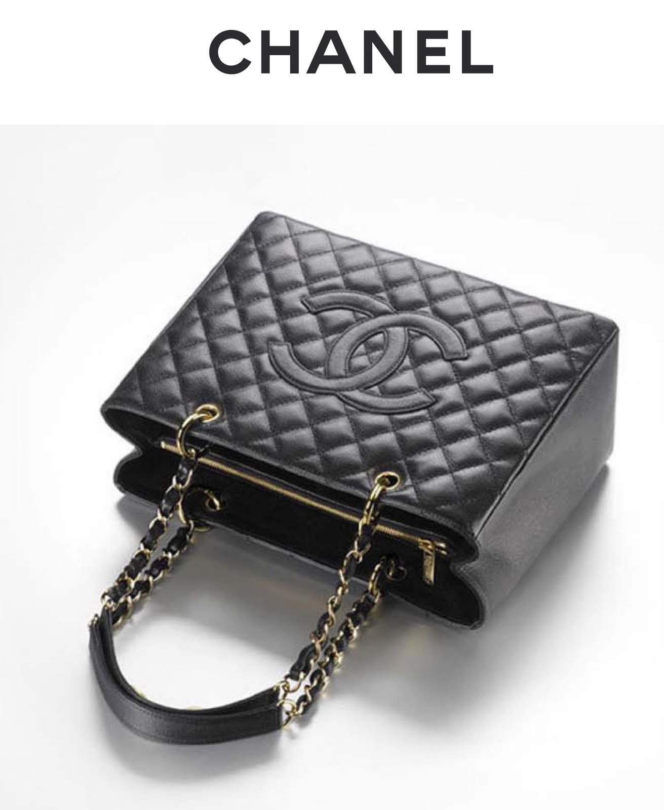fashionwhatnot classic chanel quilted bag