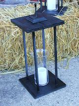 DIY Pottery Barn Lantern