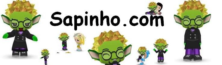 sapinho.com