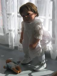 Muñeca casi real