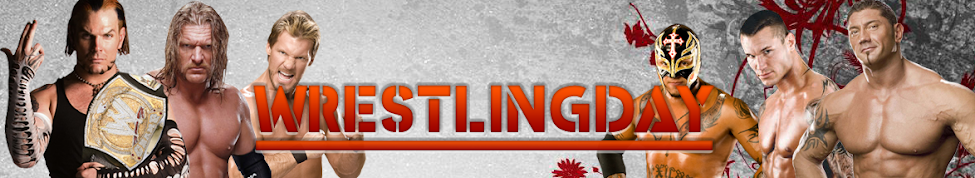 WrestlingDay: Spoilers