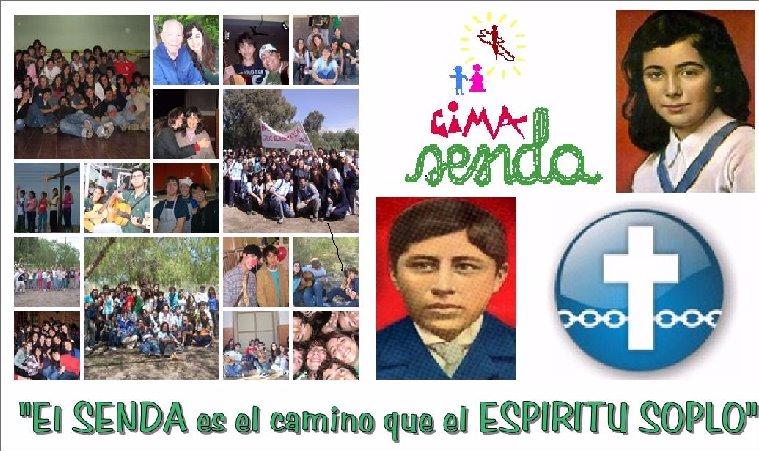 "CIMA SENDA: ""El Senda es el Camino que el Espiritu sopló"""