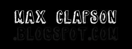 max clapson