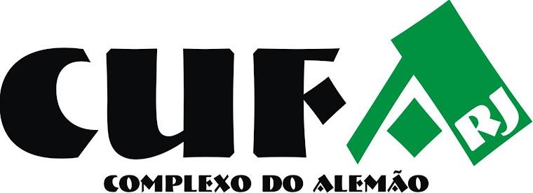 CUFA - COMPLEXO DO ALEMÃO