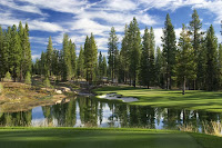 Image of Golf course at Martis Camp