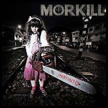 "MORKILL ""INSTINTO"""