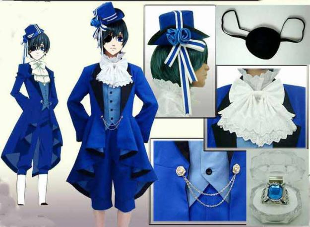 SEJARAH COSTUME PLAYER (COSPLAY)