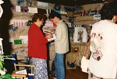 III Feria del Libro de San Nicolás - 1998