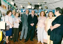 VIII Feria del Libro de San Nicolás - 2003