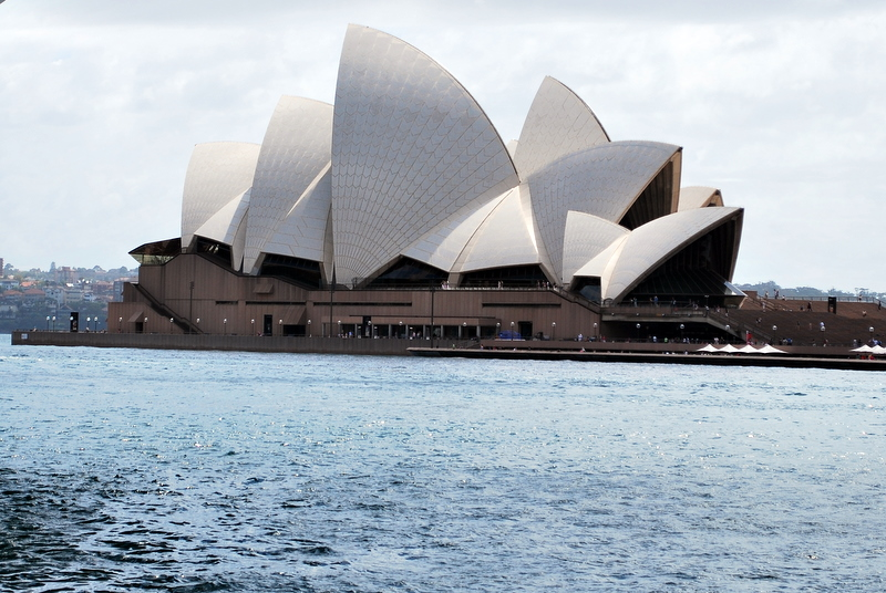 First date in Sydney