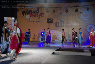 Fashion Show From India