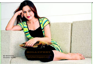 Sanjeeda Sheikh - Indian TV Actress photo