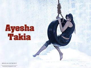 Ayesha Takia bare feet wallpaper