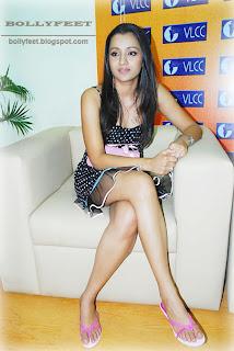 Trisha Cute Actress