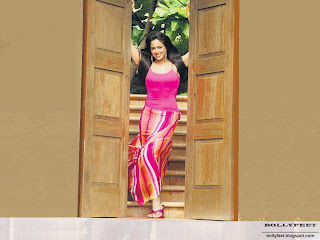 Sameera Reddy - Bollywood Actress