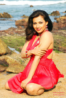 Aasha Saini