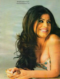 Shenaz Treasurywala 2012