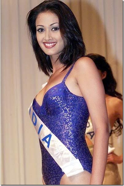 Swimsuit gallery of all Miss india glamour images
